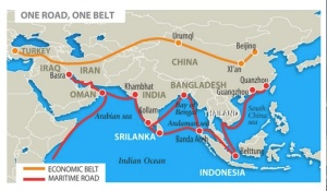 One Road, One Belt