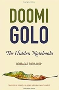 Doomi Golo by Boobacar Boris Diop