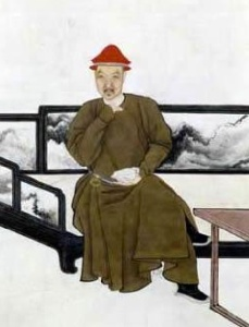 "Nalan Xingde, Manchu poet and official: Inspiration for ""Dream of the Red Chamber""?"